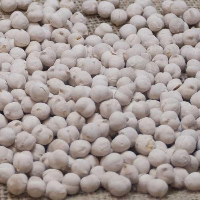 Beyaz Leblebi 750 gr