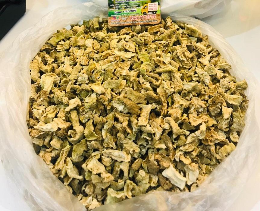 Kabak Kurusu Dilimlenmiş (500 gr)