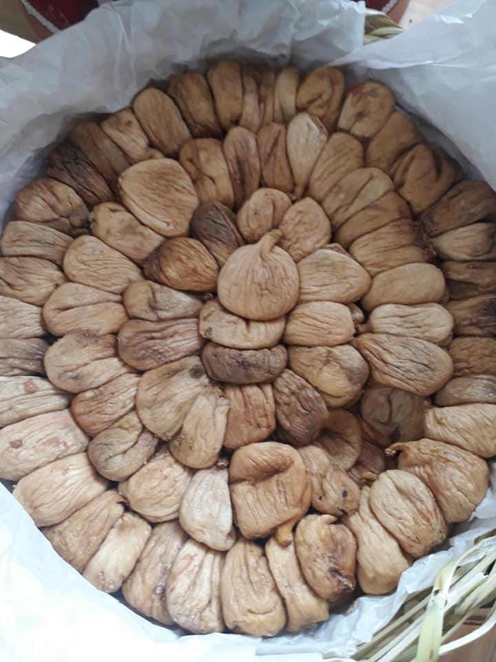 incir kurusu