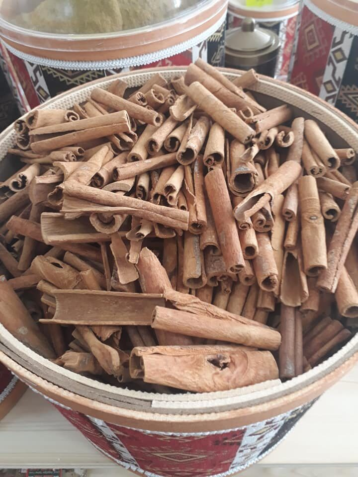 Kabuk Tarçın (Boru) 500 gr