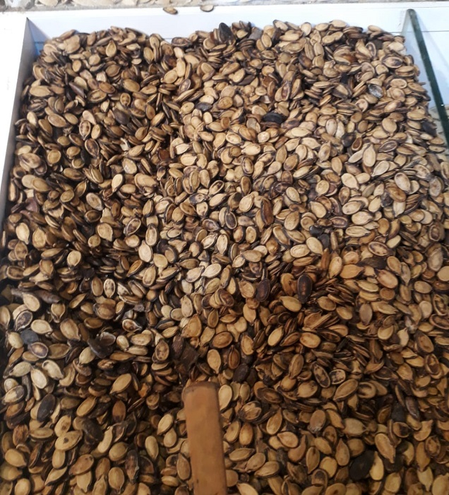Karpuz Çekirdeği 750 gr
