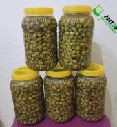 Yeşil Zeytin 3 Litrelik (Çekirdeksiz)