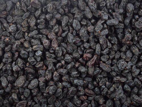 siyah kuru üzüm