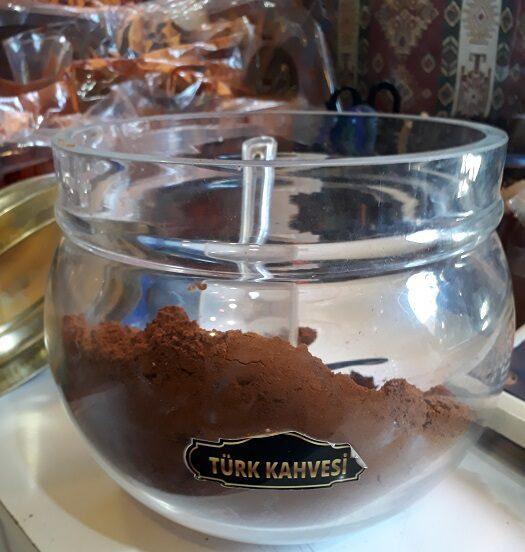 Türk Kahvesi 500 gr (Taze)