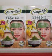 Yeşil Kil Maskesi 250 gr