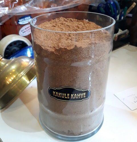 Kakule Kahvesi 500 gr