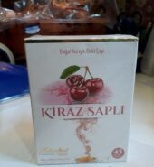 Kiraz Saplı Çay (45 Adet)
