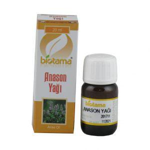 anason yağı