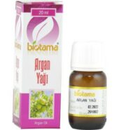 Argan Yağı 20 ml