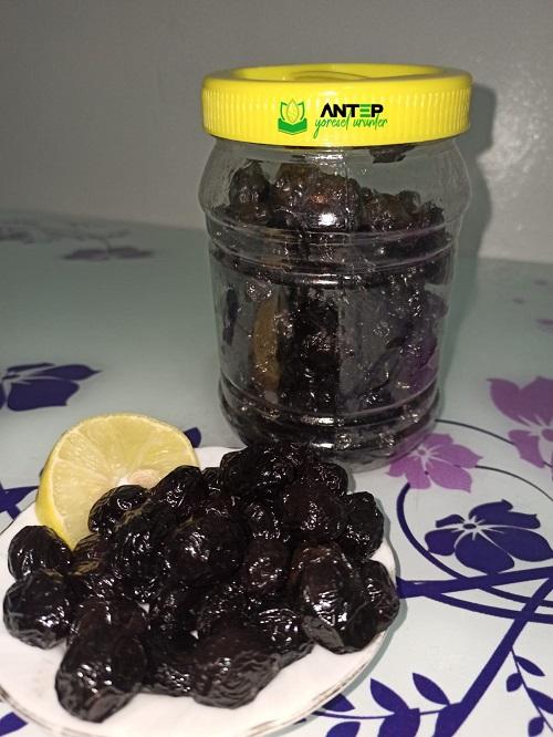 kahvaltılık zeytin