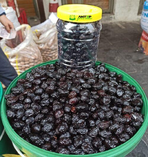 siyah zeytin