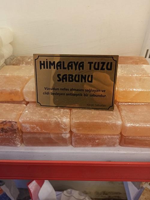 himalaya sabunu