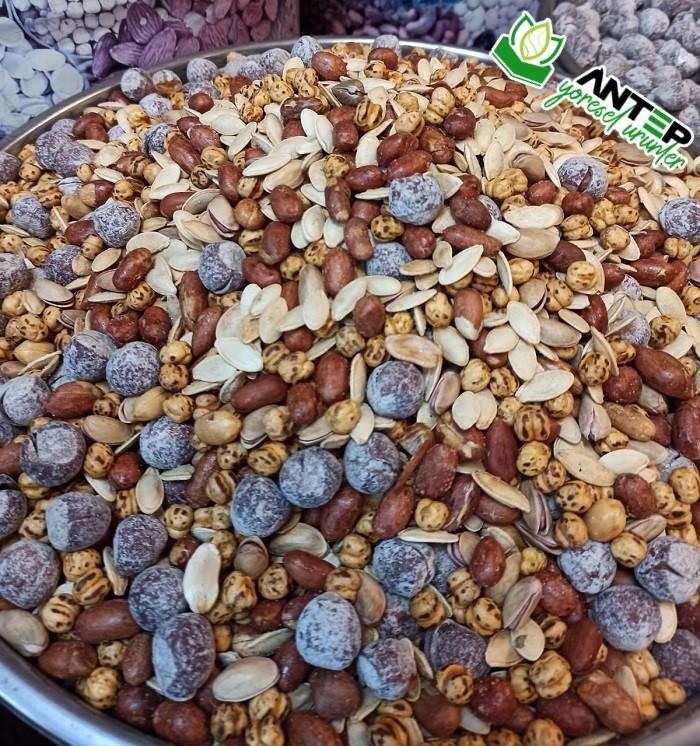 Karışık Çerez 750 gr